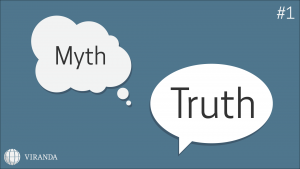 Truth or Myth #1 – Investing in Commercial Property is Costly?