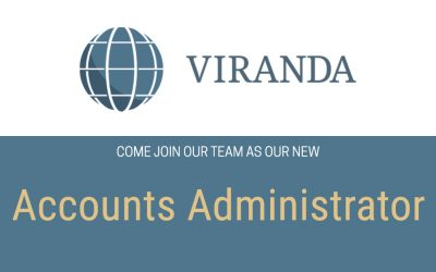 ACCOUNTS ADMINISTRATOR WANTED!